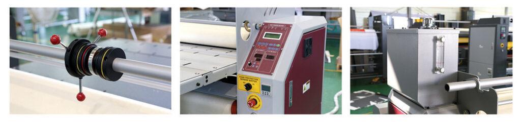 滾筒熱轉印機