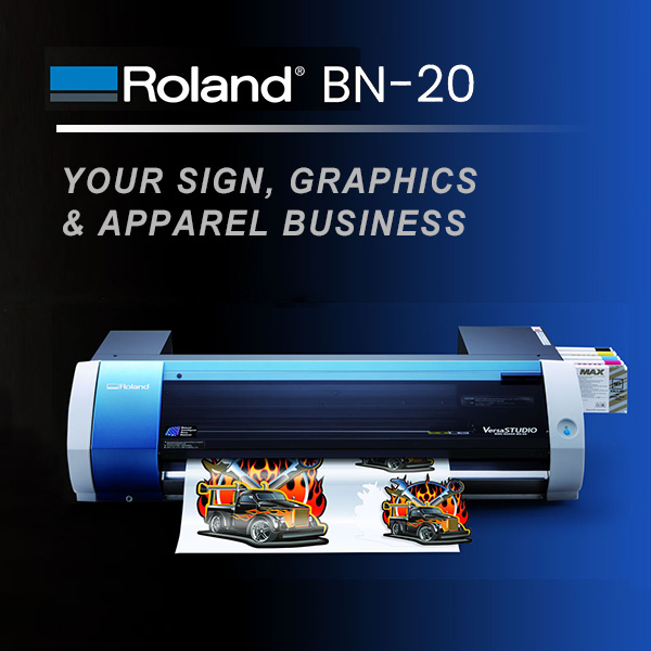 roland-bn20-顛覆色彩噴割出機