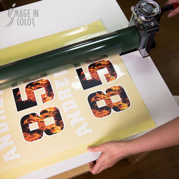 Anti-Sub Printable Transfer Vinyl