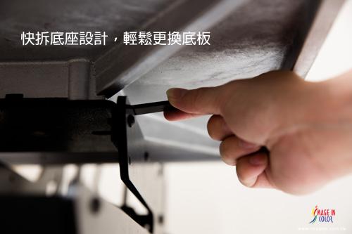Galaxy Auto Clam Heat Press