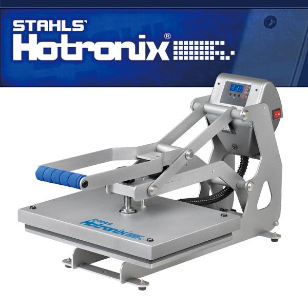Stahls Hotronix® Auto Open Clam Heat Press
