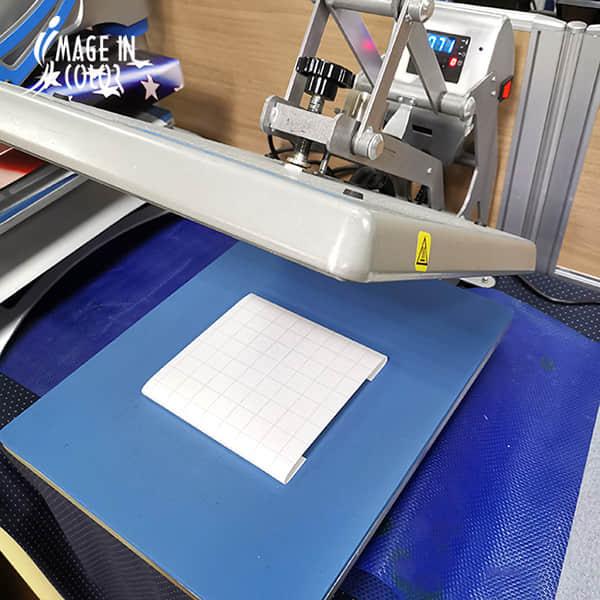 Hard Surface Laser Transfer Paper