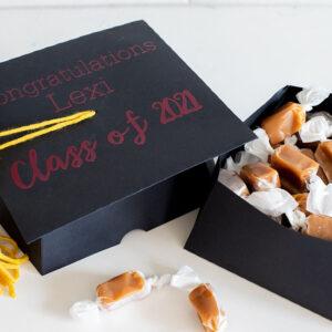 Grad-paperBox